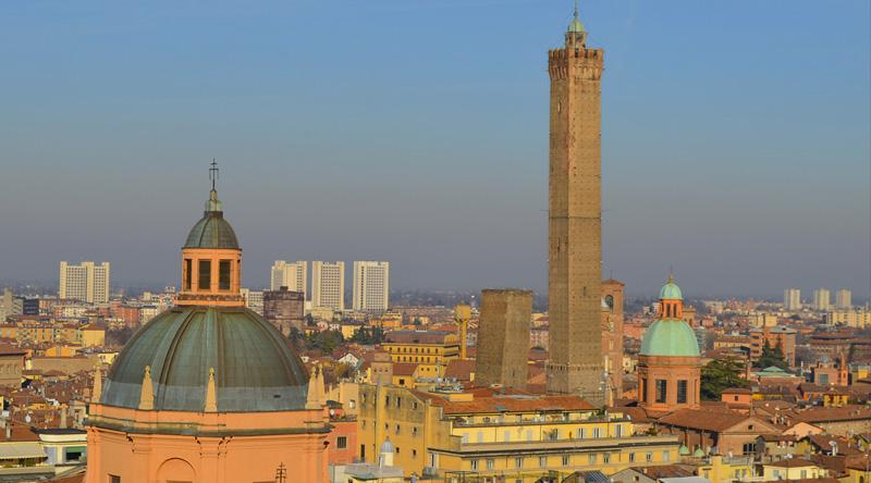 Dove alloggiare a bologna le migliori zone dove dormire a for Dormire a bologna centro storico