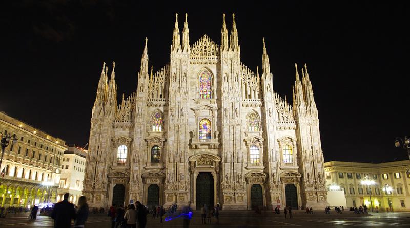 Dove Alloggiare a Milano: Le migliori Zone dove Dormire a Milano