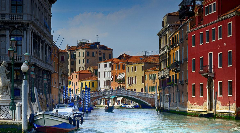 Dove Alloggiare a Venezia: Le migliori Zone dove Dormire a ...
