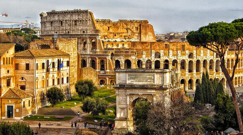 Dove Alloggiare a Roma: le Migliori Zone Dove Dormire a Roma