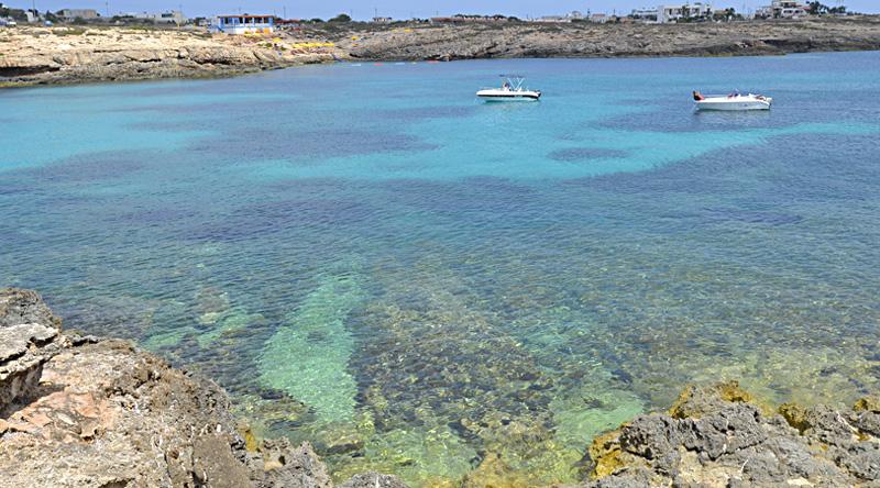 Dove Alloggiare a Lampedusa: Scegliere La Zona Migliore dell\'Isola