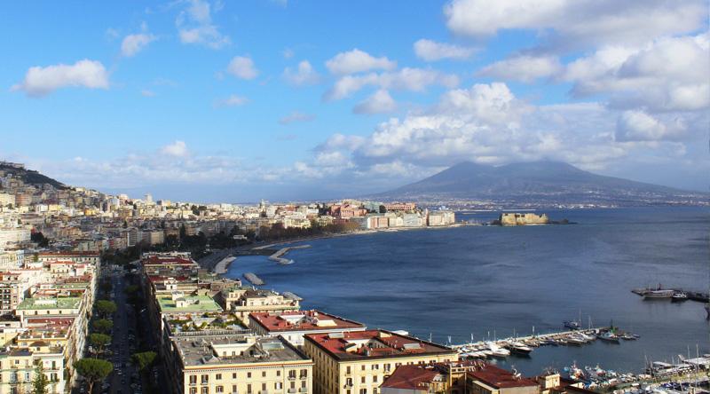 Dove Soggiornare A Napoli Zona Tranquilla – Sfondo