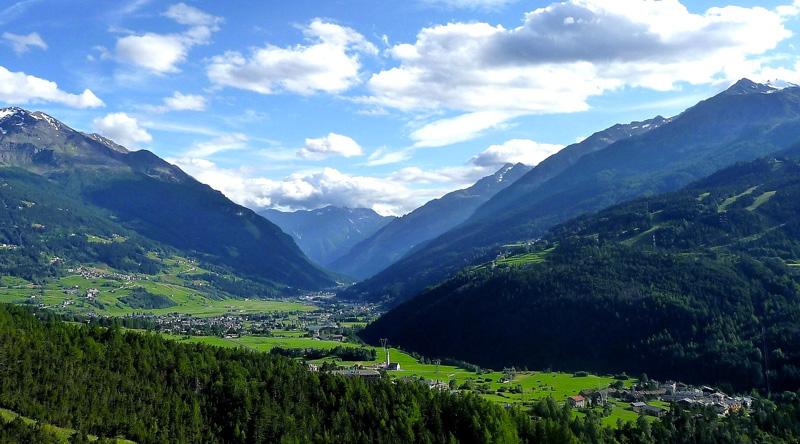 dove andare in montagna in italia Lombardia