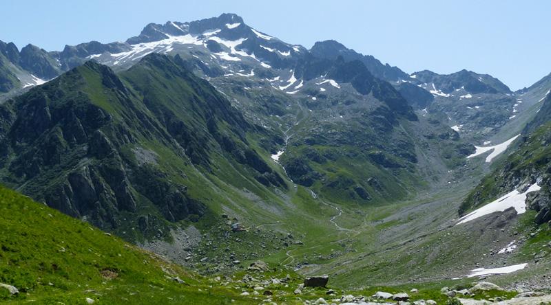 Dove Andare Montagna Italia Piemonte