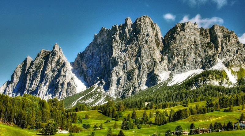 Dove andare in vacanza in montagna in italia in inverno e for Vacanze nord italia montagna