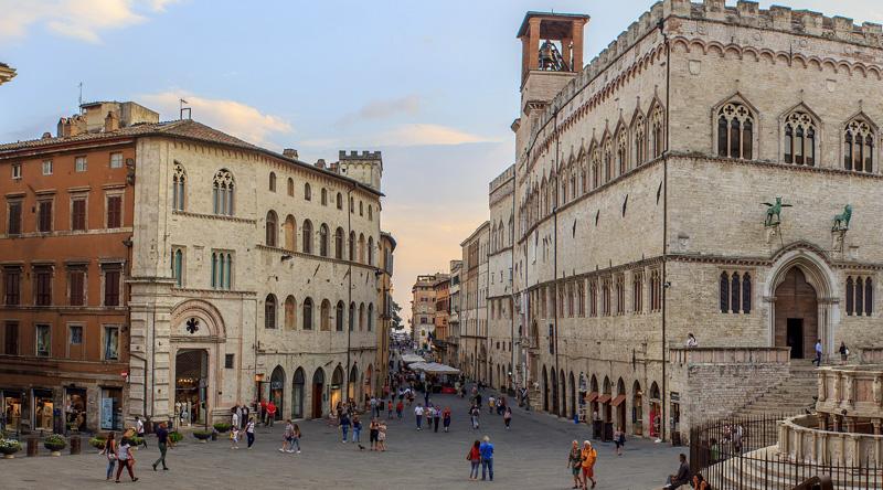 Dove Alloggiare a Perugia: le Migliori Zone per Visitare la Città