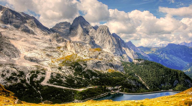Dove andare in montagna in trentino le 10 migliori localit for Dove andare in vacanza 2017