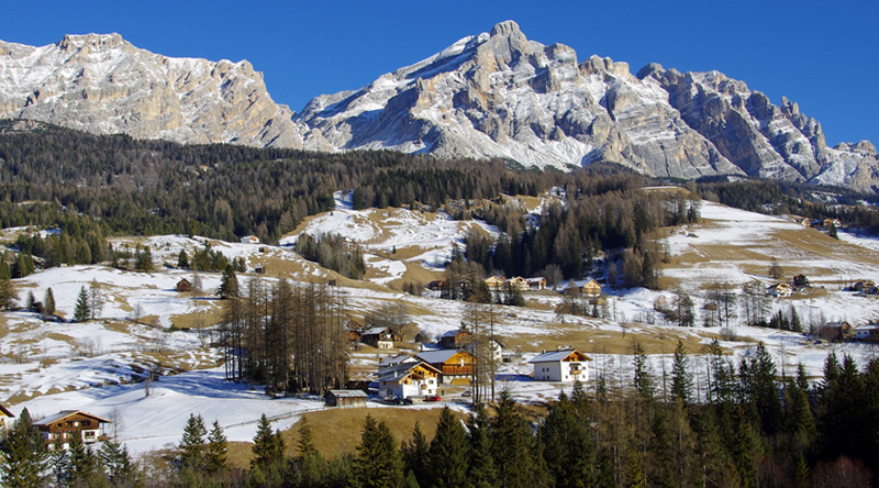 Montagna Trentino