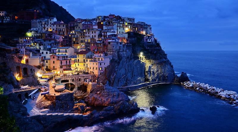 Dove Alloggiare alle Cinque Terre: Quale Località Scegliere