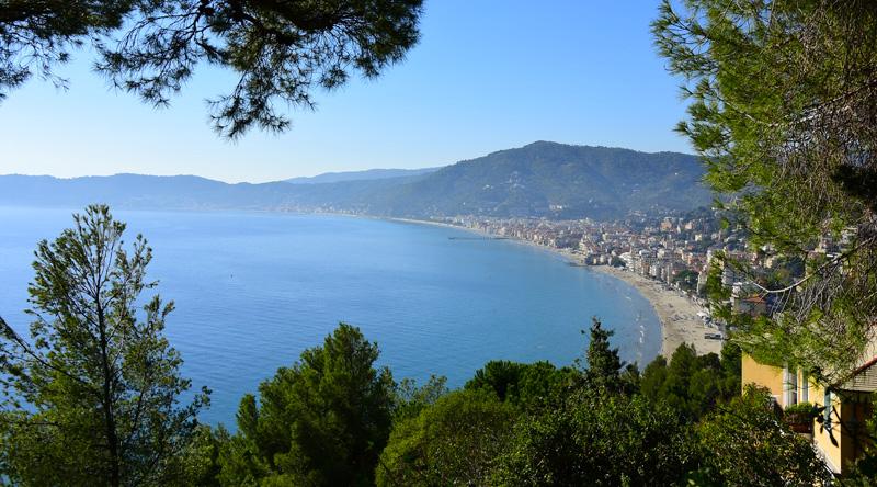 Mare Liguria Ponente