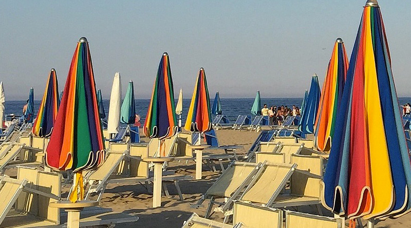 Vacanze Riviera Romagnola Rimini